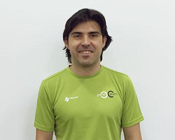 Francisco Casado Hernandez